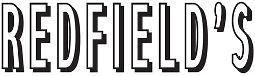 Redfield's Restaurant Logo