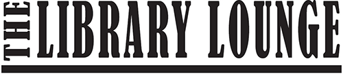 The Library lounge Logo