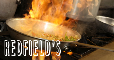 Redfield's Fine Dining In Syracuse
